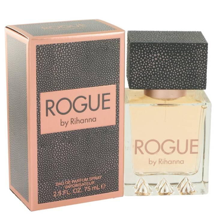 RIHANNA Rogue by Rihanna (75 ml, Eau de Parfum)