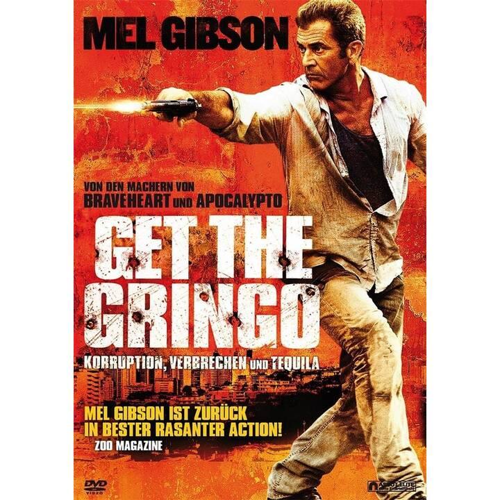 Get the Gringo (EN, DE)