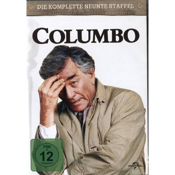 Columbo Stagione 9 (DE, EN)