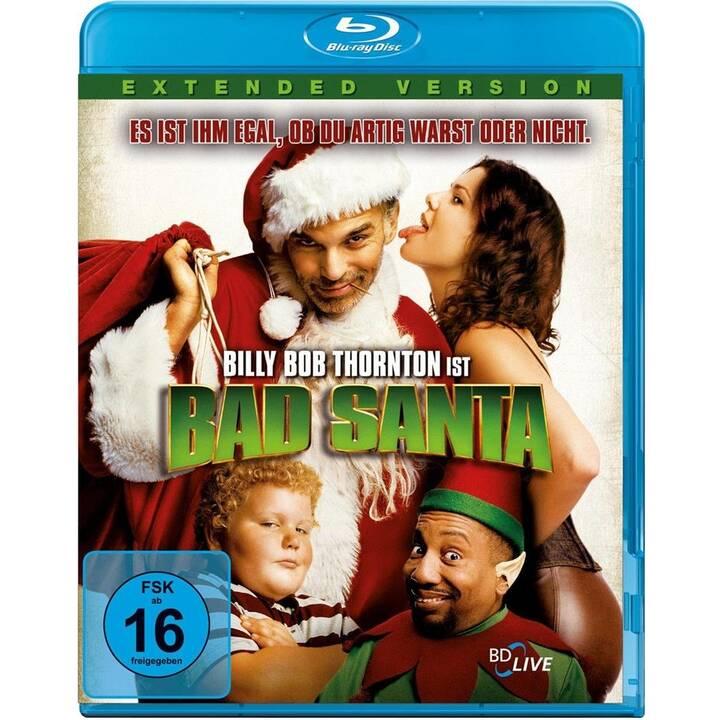 Bad Santa (ES, DE, EN)