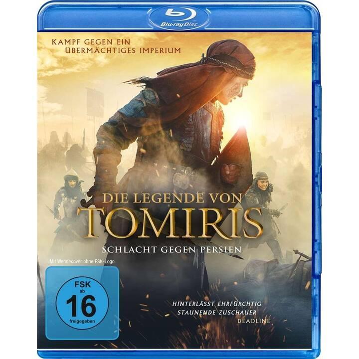 Die Legende von Tomiris - Schlacht gegen Persien (DE)
