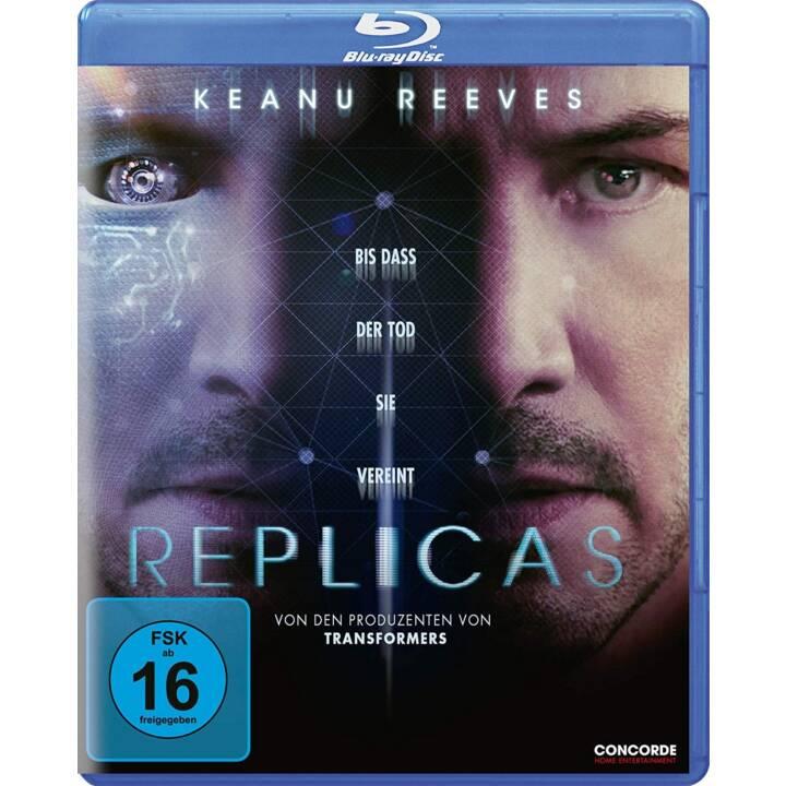 Replicas (DE)