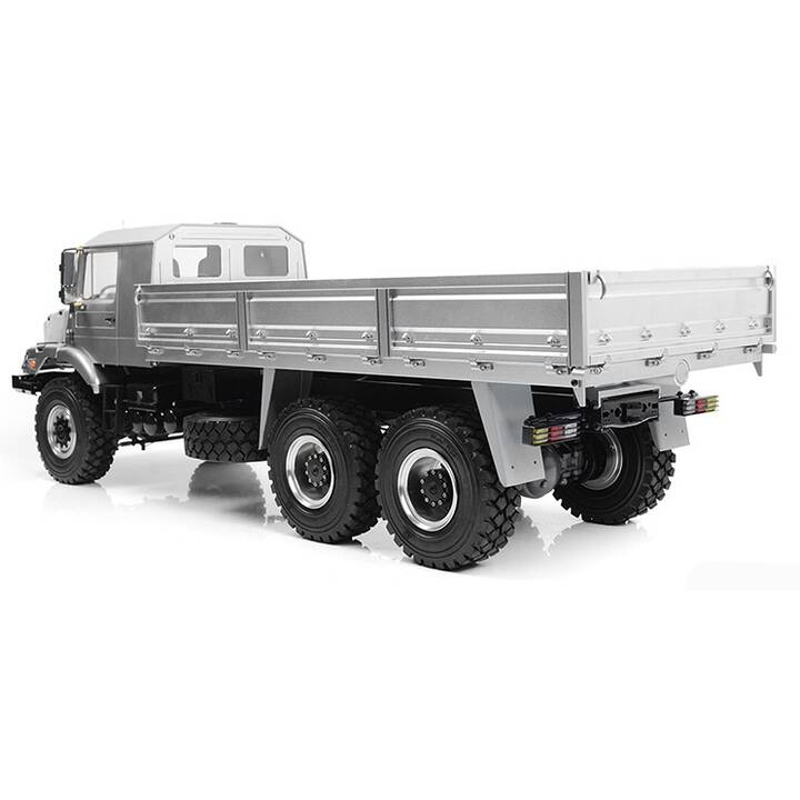 RC4WD Jante (Aluminium, Noir)
