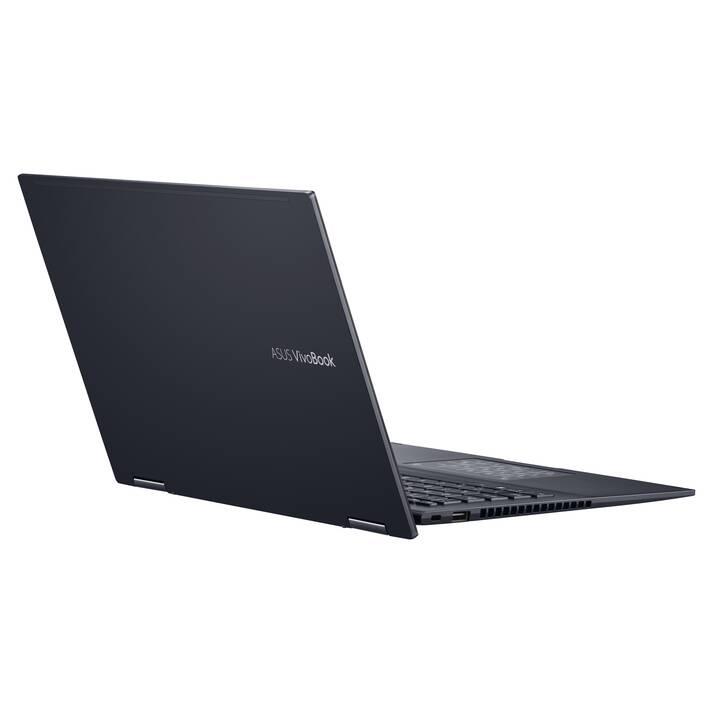 "ASUS VivoBook Flip 14TM420IA-EC044T (14"", AMD Ryzen 7, 16 GB RAM, 512 GB SSD)"