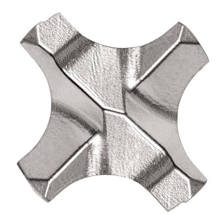METABO Spiralbohrer (8 mm, SDS plus)