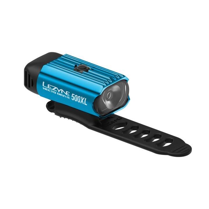 LEZYNE Hecto Drive 500XL Lampe avant  (500 lm)