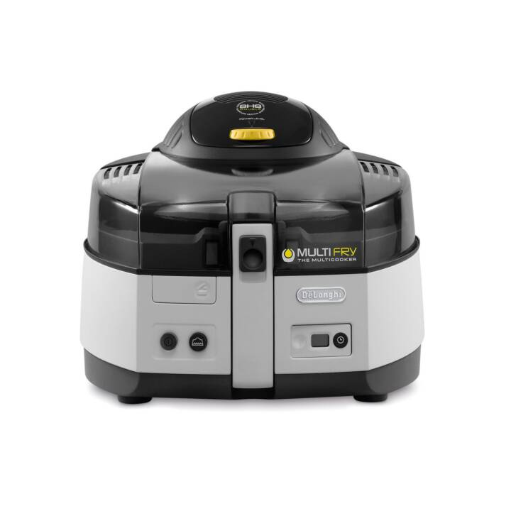 DELONGHI Multicuiseur MultiFry Extra FH1163 (1500 l, 1400 W)