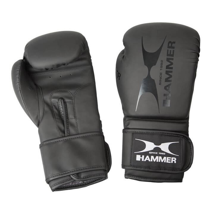 HAMMER Gants de boxe Hawk (12 oz)