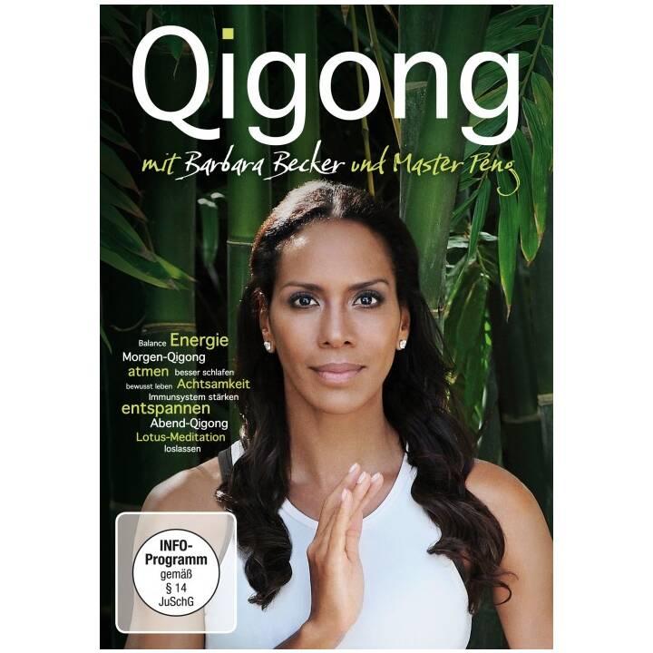 Qigong - Mit Barbara Becker und Master Peng (DE, EN)