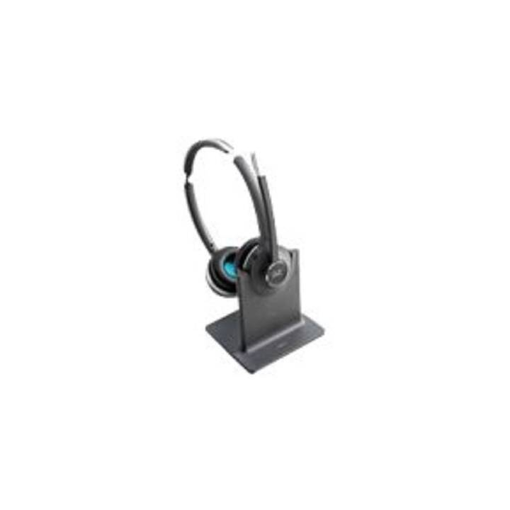 CISCO Wireless Dual Headset 562, Multi B