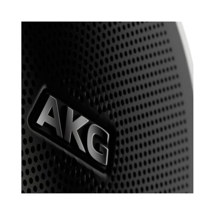AKG N60NC Wireless (Over-Ear, Bluetooth 4.0, Noir)