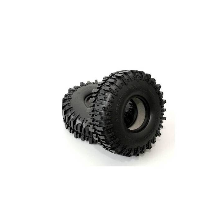 "RC4WD Interco Super Swamper 2.2"" Pneu (Noir)"