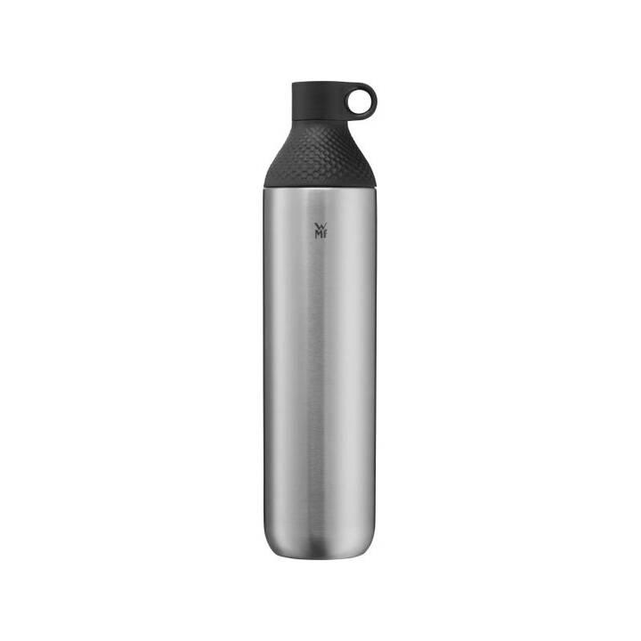 WMF Bottiglia sottovuoto Iso2Go (0.75 l, Nero, Argento)