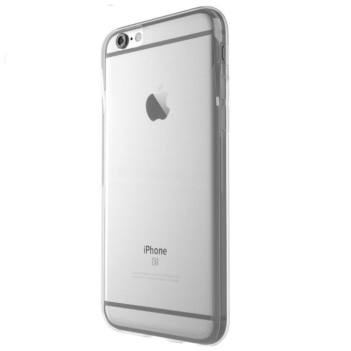 OTTERBOX Backcover Clearly (iPhone 6, iPhone 6s, Transparent)