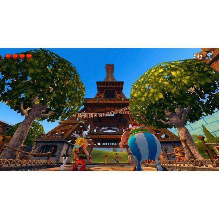 Asterix & Obelix XXL 2 (DE)