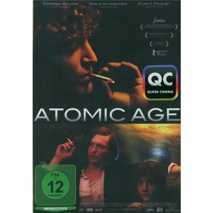 Atomic Age - L'âge atomique (FR)