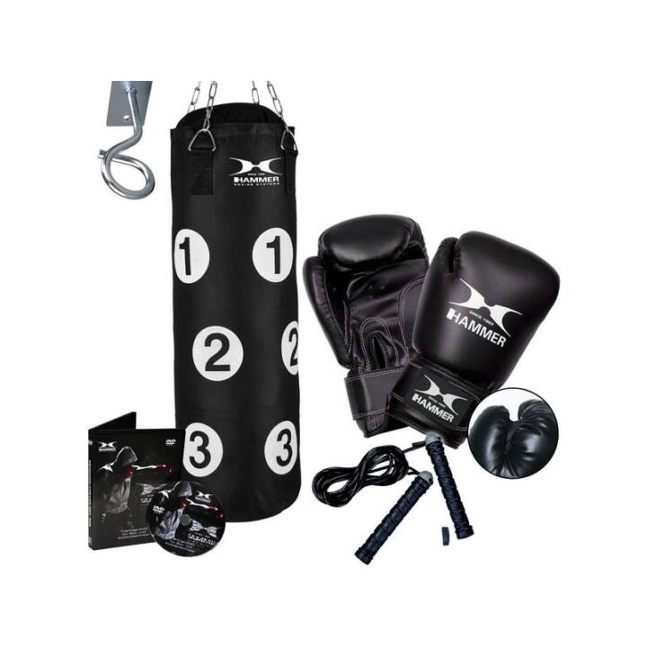 HAMMER Sparring Professional Box Set