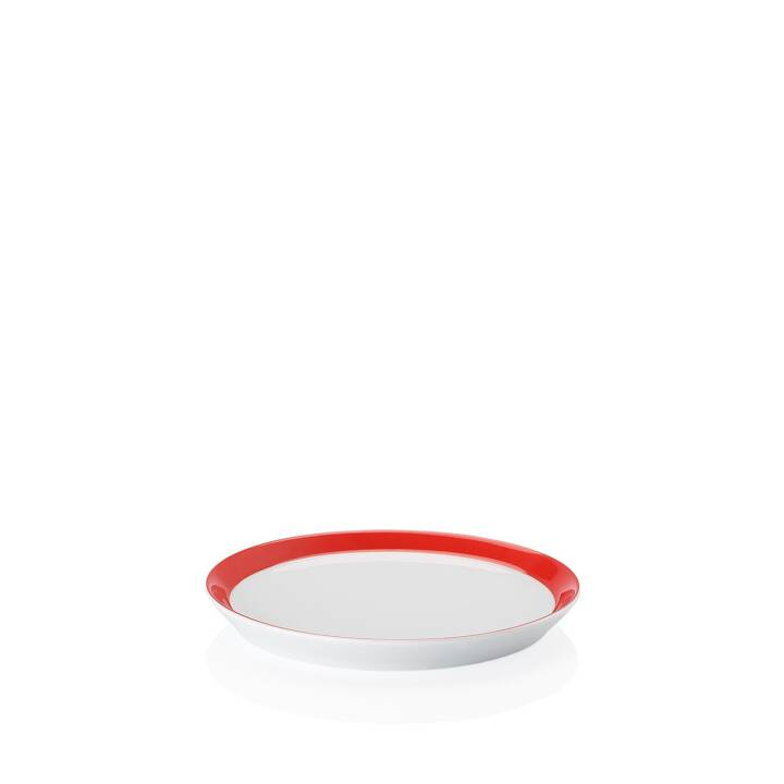 ARZBERG-PORZELLAN Assiettes á pain (18 cm, 1 Pièce)