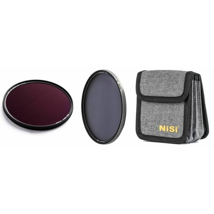 NISI Filter Set (72 mm)