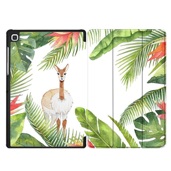 "EG MTT Hülle für Samsung Galaxy Tab S5e 10.5"" 2019 - Tiere"