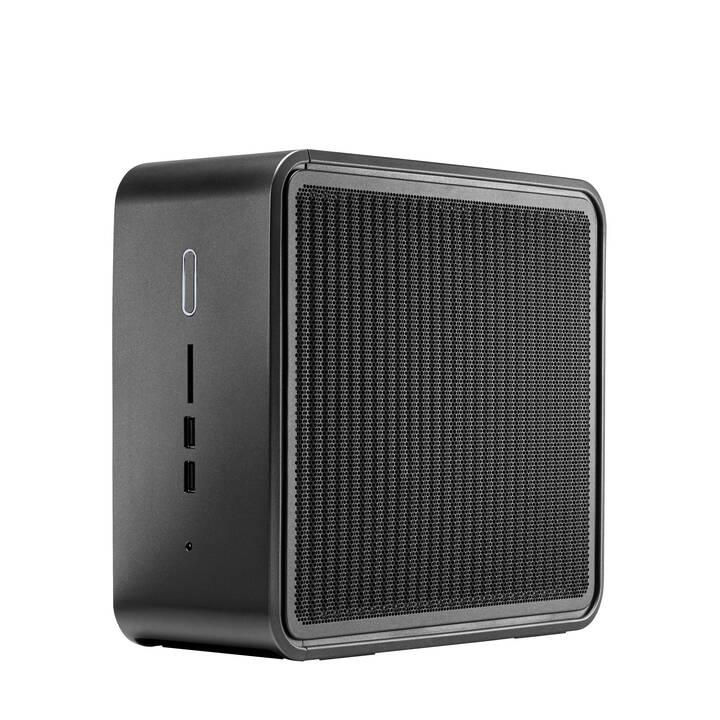 INTEL NUC9VXQNX (Intel Xeon E-2286M, 0 GB, 0 GB SSD, 0 GB HDD)