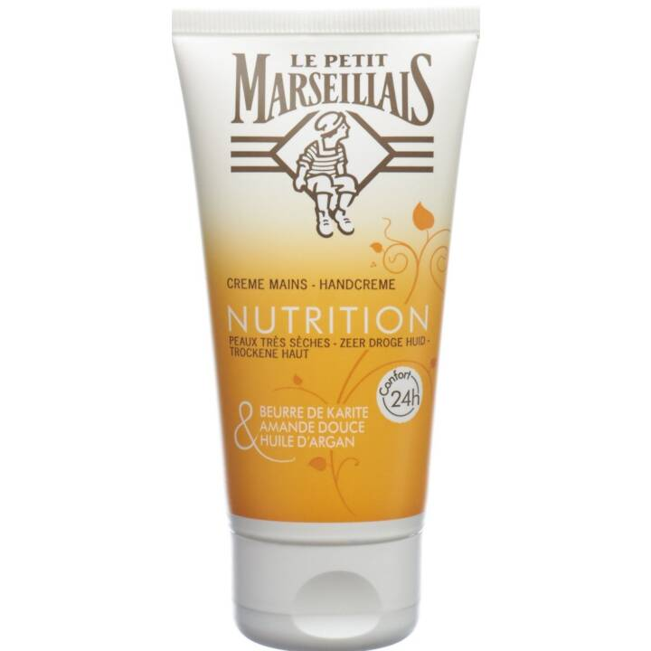 LE PETIT MARSEILLAIS Nutrition (75 ml)