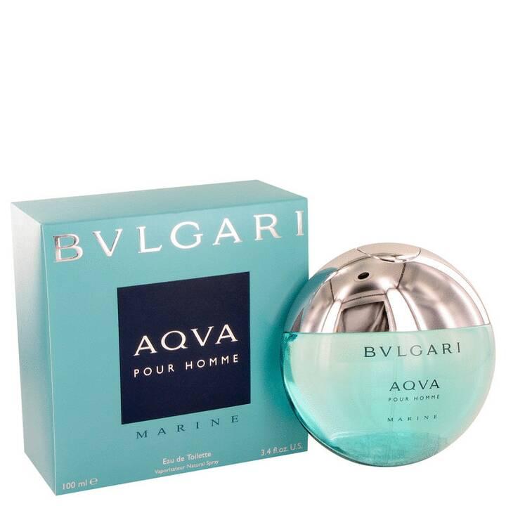 BVLGARI Aqva Marine (100 ml, Eau de Toilette)