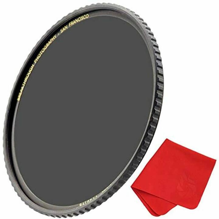 BREAKTHROUGH FILTERS Graufilter (77 mm)
