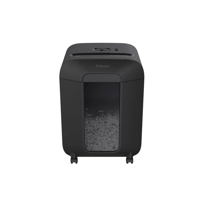 FELLOWES Destructeur de documents LX85 (Coupe en particules)