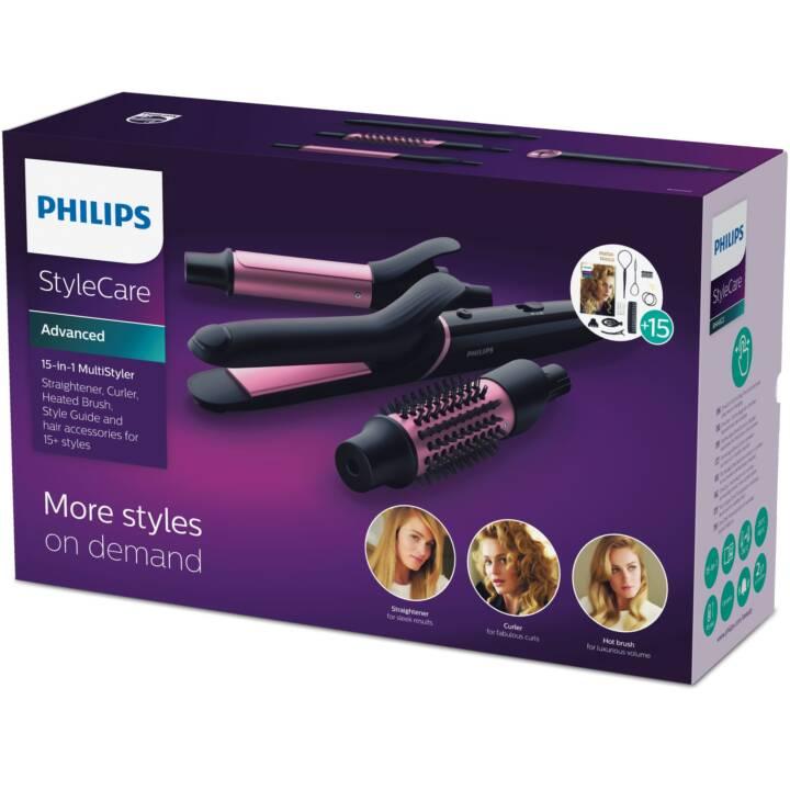 PHILIPS BHH822 StyleCare MultiStyler
