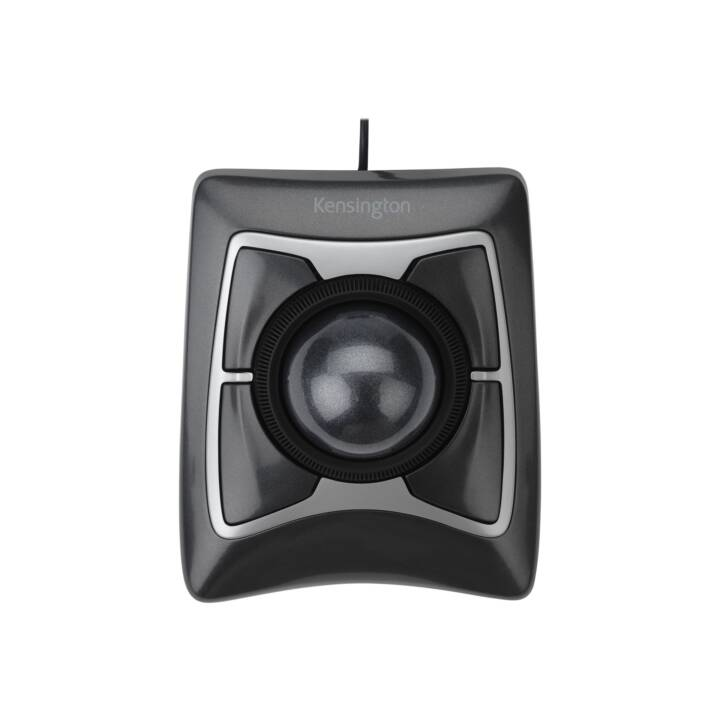 Souris experte KENSINGTON - Trackball PS/2, USB
