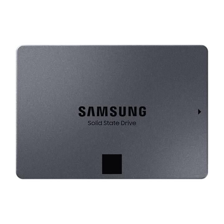 SAMSUNG 860 QVO, 4 TB