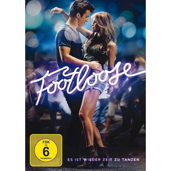 Footloose (DE, TR, EN)