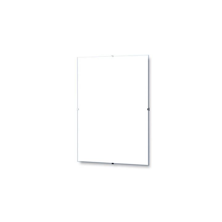 DEBEX Randlos Wechselrahmen (15 x 21 cm)
