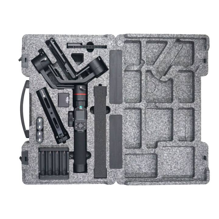FEIYU TECHNOLOGY AK2000 Trépied de poche