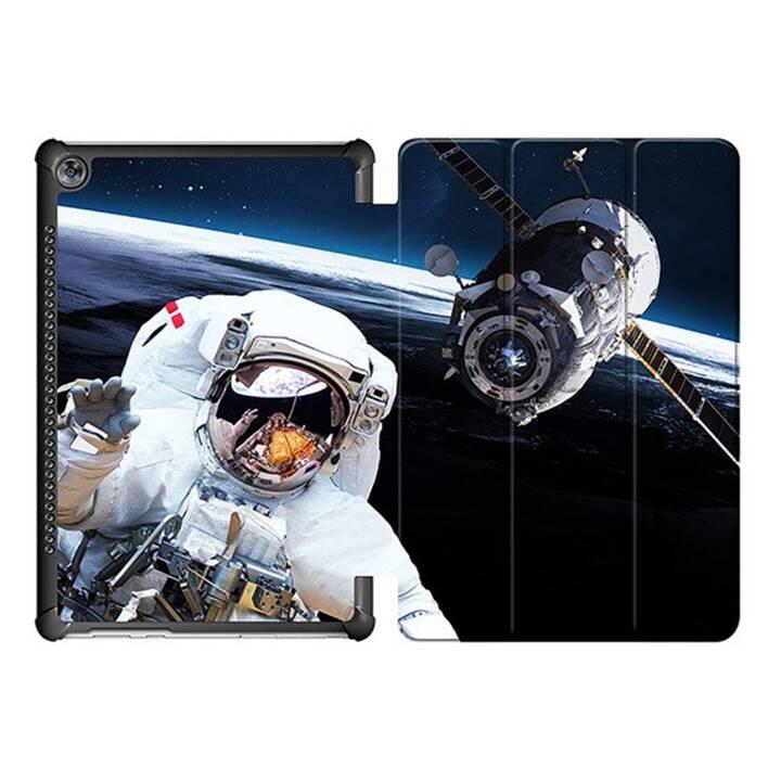 "EG MTT Custodia tablet per Huawei Mediapad M5 10.8"" - Astronauta"