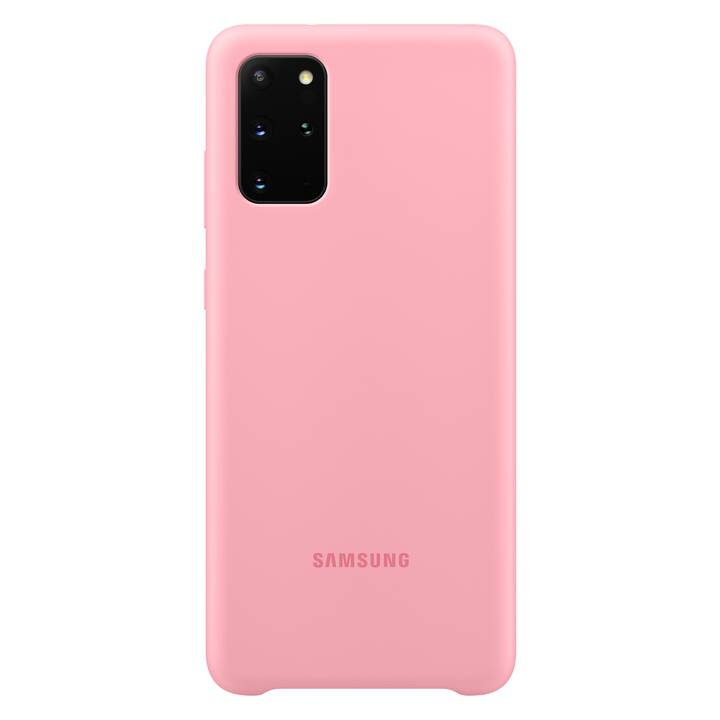 SAMSUNG Backcover Hard Cover (Galaxy S20+, Pink)