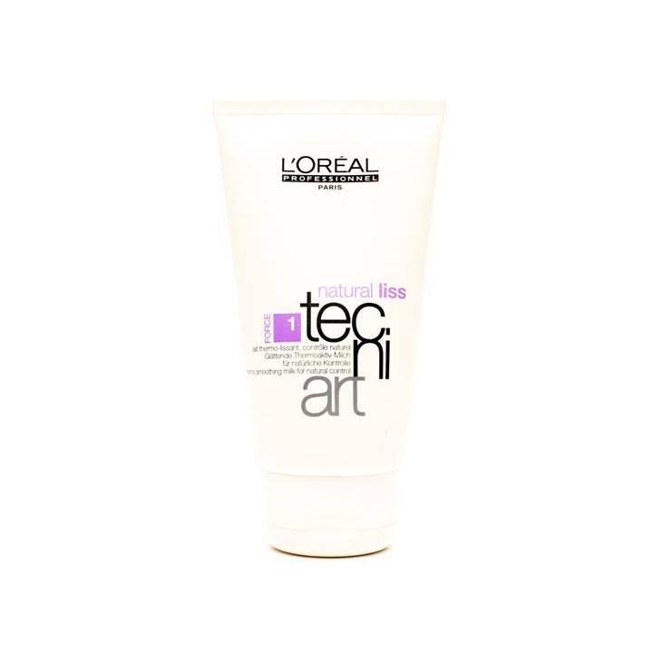 L'ORÉAL Natural Liss Crema da giorno per capelli (150 ml)