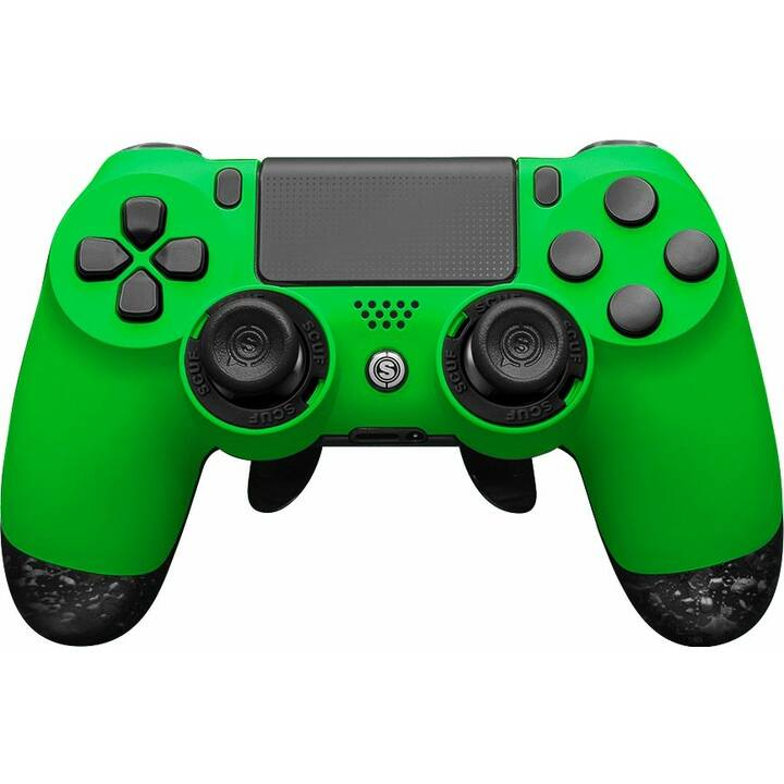 SCUF GAMING Infinity 4PS Pro - Green Hulk Gamepad (Verde)