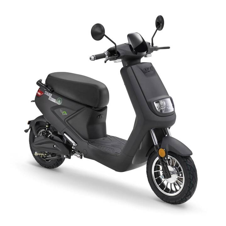 SPC XT2000 (45 km/h, Elektro-Roller)