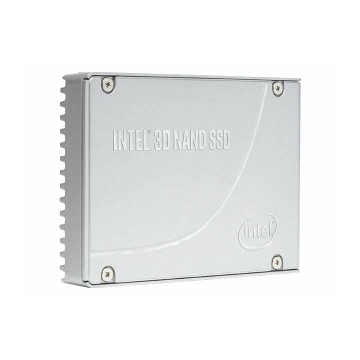 INTEL Solid-State Drive DC P4610 Series (PCI Express, 3.2 TB, Bianco)