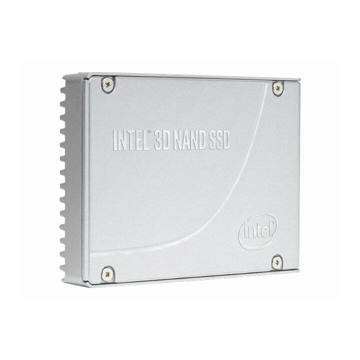 INTEL Solid-State Drive DC P4610 Series (PCI Express, 1.6 TB, Bianco)