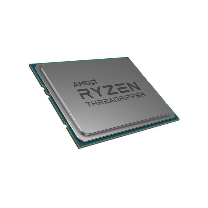 AMD Ryzen Threadripper 3970X (TR4, 3.7 GHz)