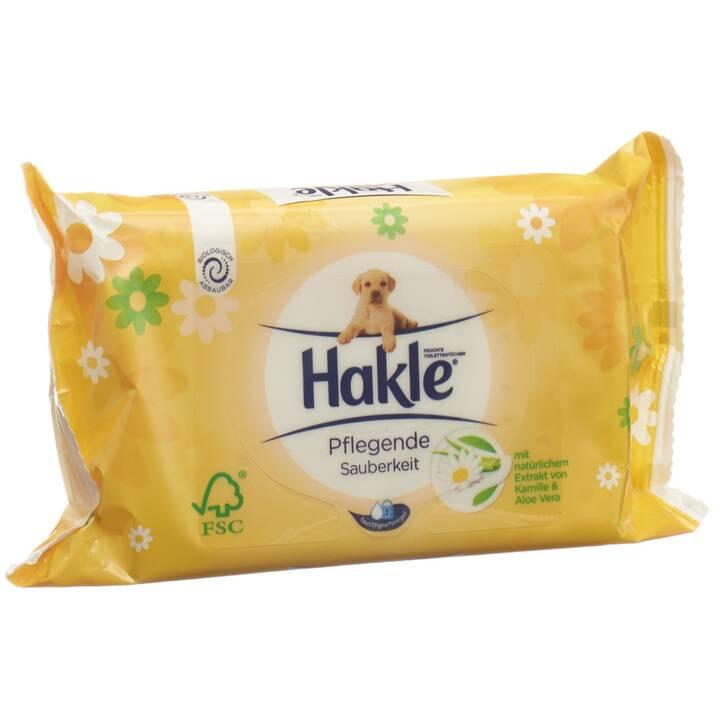 HAKLE Salviettine umide Refill (42 pezzo)