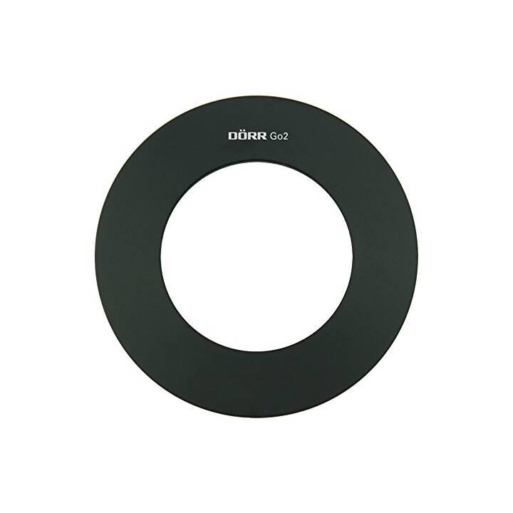 Bague de raccordement DÖRRR Système de filtre Go 46mm