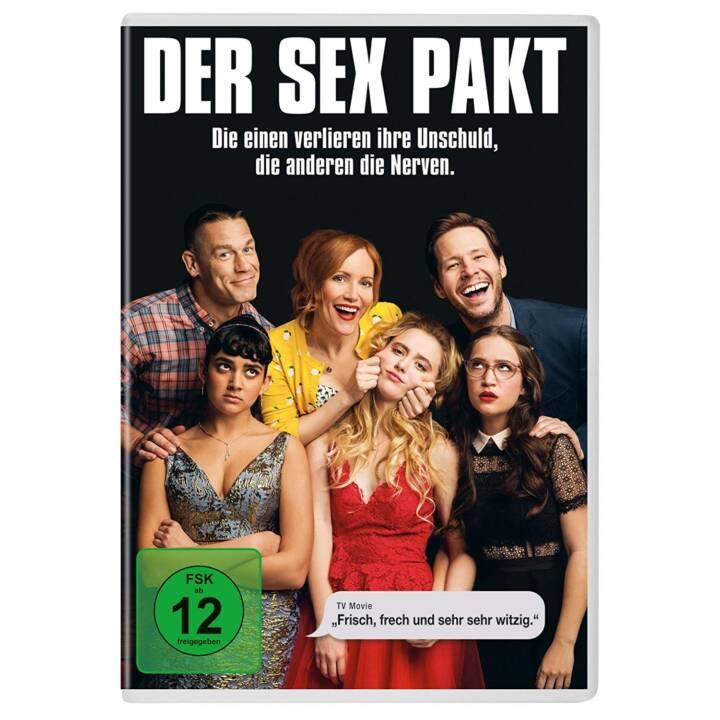 Der Sex Pakt (DE)