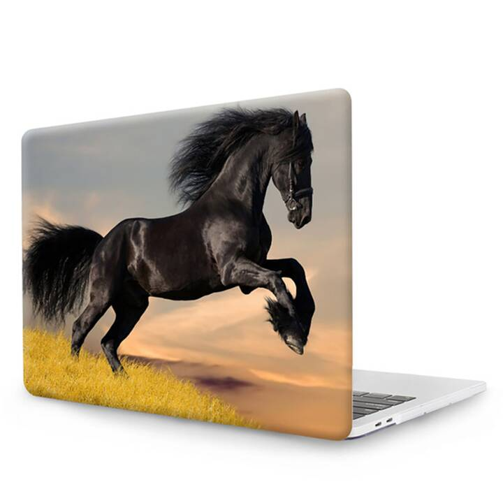 """EG MTT Cover pour MacBook Pro 13"""" - Cheval"""