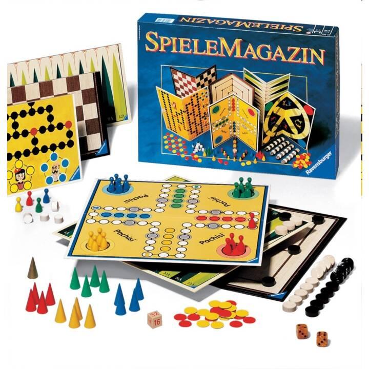 RAVENSBURGER Collection de jeux classique (DE)