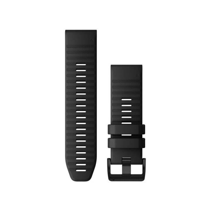 GARMIN QuickFit Armband (Schwarz)