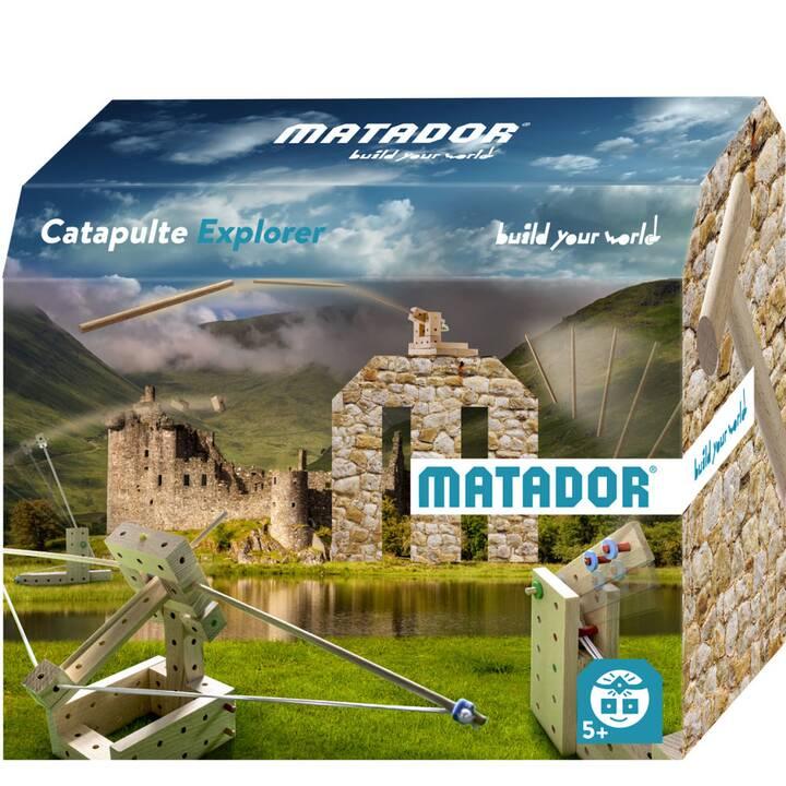 MATADOR Explorer Catapult (59 x)